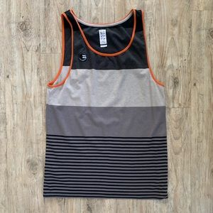 Billabong Tank Size L